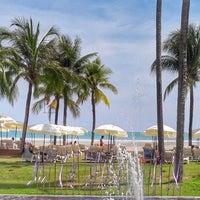 Photo taken at Apsaras Beach Resort And Spa Phang Nga by Khun B. on 5/6/2016