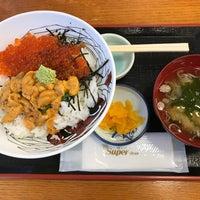 Photo taken at なまはげ御殿 ニュー畠兼 by SHOKO on 11/5/2017