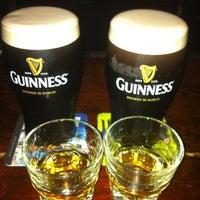 Photo taken at Bull McCabe's Irish Pub by Jeffrey K. on 11/10/2012