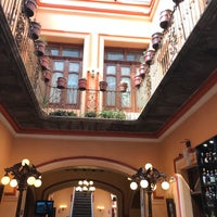 4/30/2017에 Yagorubio님이 Casa Real Poblana에서 찍은 사진