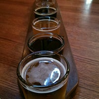 Photo taken at Raccoon River Brewing Company by Sheila S. on 9/20/2014