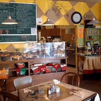 Marigold Bakery And Cafe Atchison