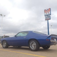 Photo taken at Whataburger by Michael P. on 1/29/2013