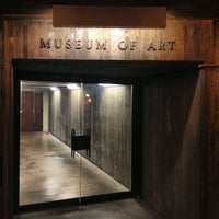 Photo taken at Spencer Museum Of Art by Colin L. on 1/31/2013