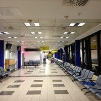 Photo taken at Berlin Schönefeld Airport (SXF) by Stanislav I. on 3/4/2013