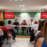 Foto tomada en PSOE de Málaga por Manuel C. el 5/30/2014