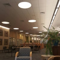 Photo taken at Cuyahoga Falls Library by aphrodite a. on 12/31/2015