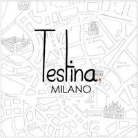 Photo taken at Testina Milano by Massimo M. on 12/13/2013