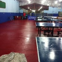 Photo taken at Social Centre Indoor Court by shiu d. on 8/21/2014