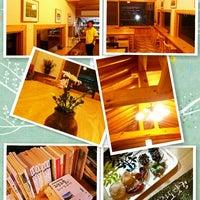 Photo taken at 지리산닷컴 남도주막 by 학룡 최. on 9/12/2013