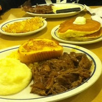 Photo taken at IHOP by Pp P. on 9/25/2012