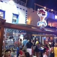 7/3/2013 tarihinde TOLGA C.ziyaretçi tarafından Bitez Dondurma'de çekilen fotoğraf