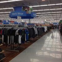 Photo taken at Walmart by Atsushi W. on 10/17/2012