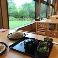 Photo taken at たくみの郷 by Atsushi W. on 9/17/2017