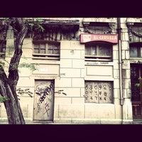 10/20/2012 tarihinde Felipe U.ziyaretçi tarafından El Cerveza'de çekilen fotoğraf