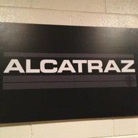 Das Foto wurde bei Alcatraz von Emanuele T. am 3/14/2013 aufgenommen