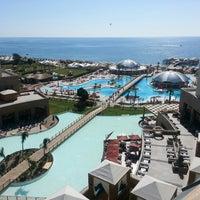 10/16/2013 tarihinde Atalay K.ziyaretçi tarafından Kaya Palazzo Golf Resort'de çekilen fotoğraf