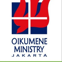 Photo taken at Toko Buku BPK Gunung Mulia by Reo P. on 3/21/2013