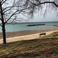 4/28/2013 tarihinde Lauren S.ziyaretçi tarafından Kew-Balmy Beach'de çekilen fotoğraf