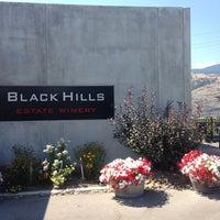 Photo taken at Black Hills Estate Winery by Lauren S. on 8/3/2014
