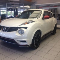 Photo taken at AutoNation Nissan Tempe by Michael T. on 6/27/2013