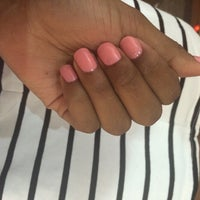 Photo taken at Nails on Riverdale by Melody L. on 8/27/2014