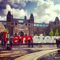 5/12/2013 tarihinde Baris U.ziyaretçi tarafından I amsterdam'de çekilen fotoğraf