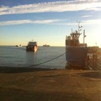 Photo taken at Transbordadora Austral Broom by Daniela D. on 3/15/2013