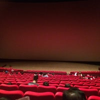Photo taken at Summarecon Mal IMAX by Dhana Putra 龐. on 3/14/2015