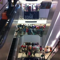 Photo taken at The Platinum Fashion Mall by Dhana Putra 龐. on 12/26/2012