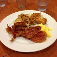 Photo taken at The Buffet by Ryan A. on 1/9/2013