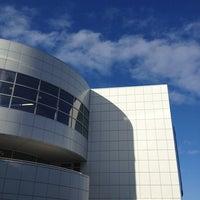 Photo taken at Crocker Art Museum by BS B. on 1/26/2013
