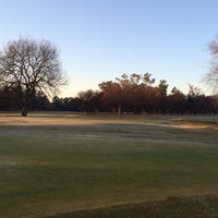 Photo taken at Bing Maloney Golf Course by BS B. on 1/5/2014