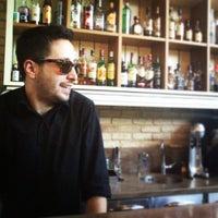 Photo taken at Motley Coffeesweet by the Γιώργος Ε. on 3/29/2013
