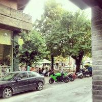 Photo taken at Room 40 by the Γιώργος Ε. on 9/30/2012