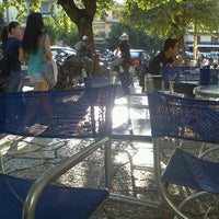 Photo taken at Karma Cafe by the Γιώργος Ε. on 10/5/2012