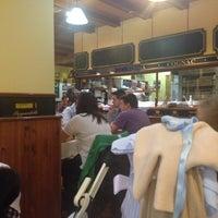 Photo taken at Pasta Nostra by API NADAL on 2/15/2014