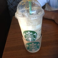 Photo taken at Starbucks by Boss S. on 9/15/2012