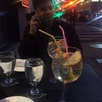 Photo taken at Petrarca Cucina E Vino by Leyla D. on 2/24/2017