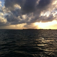 Photo taken at Red Sail Sports Sunset Sail by Anthony H. on 3/6/2013