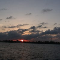 Photo taken at Red Sail Sports Sunset Sail by Anthony H. on 4/3/2013