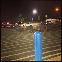 Photo taken at Walmart Supercenter by John R. on 8/24/2013