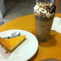 Photo taken at The Italian Coffee by Guadalupe L. on 3/1/2013