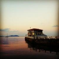 7/7/2013 tarihinde Ozge G.ziyaretçi tarafından Moda Sahili'de çekilen fotoğraf