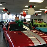 Garavel Chrysler Jeep Dodge Ram - Norwalk, CT