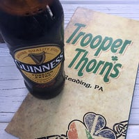 Photo taken at Trooper Thorn's Irish Beef House by Ross H. on 6/10/2017