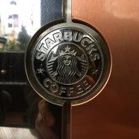 Photo taken at Starbucks by George K. on 4/3/2017