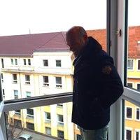 Das Foto wurde bei Crowne Plaza Hannover von uae2uk B. am 11/7/2015 aufgenommen