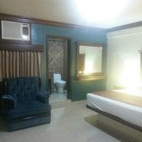 Photo taken at Hotel Toledo by Mireya L. on 11/16/2013
