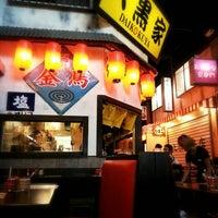 Photo taken at Daikokuya by Brian H. on 10/3/2013